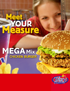 Mega Mix Chicken Burge